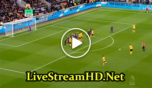 Wolves 3-1 Arsenal - GOALS and Highlights [VIDEO]